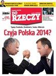 ?Do Rzeczy?: czyja Polska 2014
