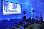 Kosmiczne kino 3D