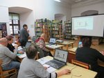 Akademia Seniora - zajęcia w Ostródzie