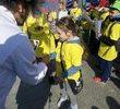 Niemal 2,6 tys. dzieci i  900 dorosłych odwiedziło mobilne centrum nauki ?Planeta Energii? w Oświęcimiu