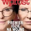 WPROST. Premier idzie na wojnę. 100 dni Ewy Kopacz.