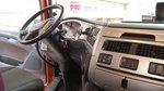 Kierowco TIR-a, śpisz w kabinie pojazdu? Dostaniesz pieniądze
