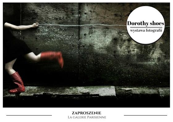 Francuski klimat w Warszawie – wystawa fotografii Dorothy Shoes
