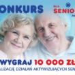 """Konkurs """"Adamed dla Seniora"""" dla organizacji aktywizujących seniorów"""