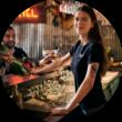 Platforma rekrutacyjna dla sektora gastronomi