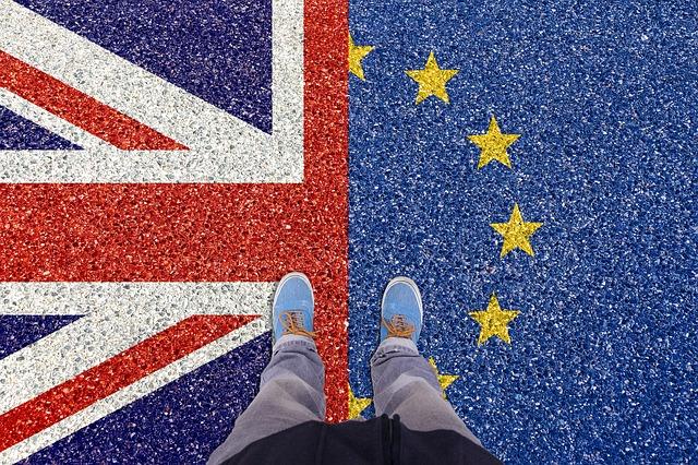 Brexit a RODO