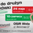 Akademia Koszykówki Legii Warszawa ogłasza nabór do najmłodszych drużyn